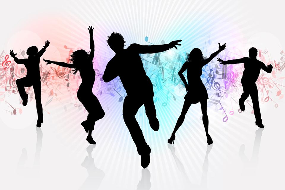 お気軽体験ダンス教室